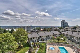 """Photo 19: 502 271 FRANCIS Way in New Westminster: Fraserview NW Condo for sale in """"PARKSDE"""" : MLS®# R2211600"""