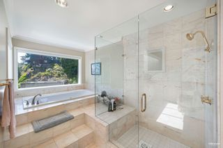 Photo 23: 5360 SEASIDE Place in West Vancouver: Caulfeild House for sale : MLS®# R2618052