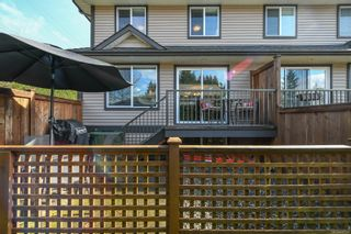 Photo 46: 101 4699 Muir Rd in : CV Courtenay East Row/Townhouse for sale (Comox Valley)  : MLS®# 870237