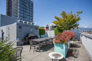 """Photo 22: 303 53 W HASTINGS Street in Vancouver: Downtown VW Condo for sale in """"Paris Block"""" (Vancouver West)  : MLS®# R2600726"""