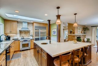 Photo 10: POINT LOMA House for sale : 4 bedrooms : 1049 Albion St in San Diego