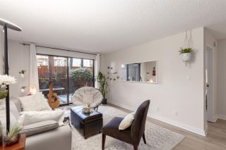 Photo 6: 107 1515 E 5TH Avenue in Vancouver: Grandview Woodland Condo for sale (Vancouver East)  : MLS®# R2423032