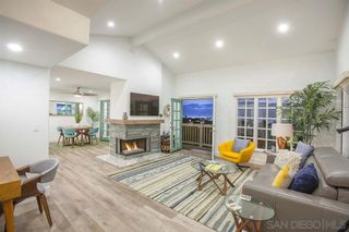 Photo 4: ENCINITAS Townhouse for rent : 2 bedrooms : 348 Paseo Pacifica