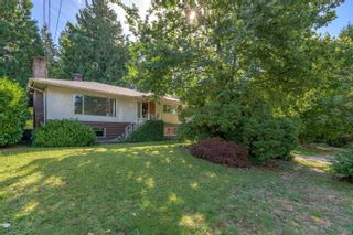Photo 2: 517 ROXHAM Street in Coquitlam: Coquitlam West House for sale : MLS®# R2619166