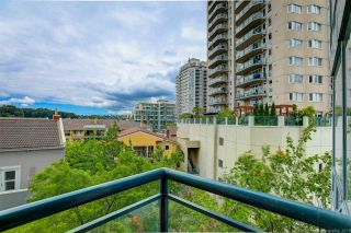 "Photo 17: 507 8 LAGUNA Court in New Westminster: Quay Condo for sale in ""The Excelisor"" : MLS®# R2343331"