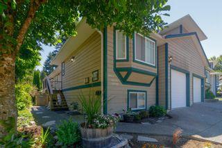 Photo 3: 3228 Hillwood Rd in : Du West Duncan Half Duplex for sale (Duncan)  : MLS®# 879353