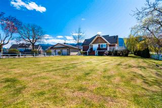 Photo 17: 5618 HOPEDALE Road in Chilliwack: Greendale Chilliwack House for sale (Sardis)  : MLS®# R2573314