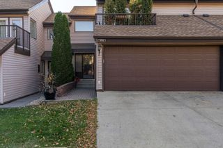 Photo 2: 111 GRANDIN Woods Estates: St. Albert Townhouse for sale : MLS®# E4266158