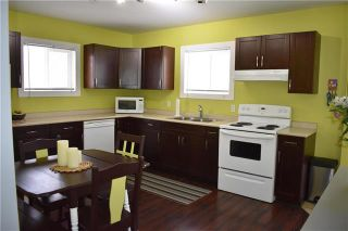 Photo 6: 43 2ND Avenue in Sandy Hook: RM of Gimli Residential for sale (R26)  : MLS®# 1905878