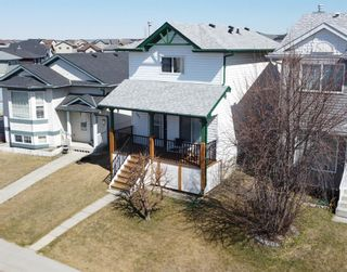 Photo 3: 197 Martin Crossing Crescent NE in Calgary: Martindale Detached for sale : MLS®# A1130039