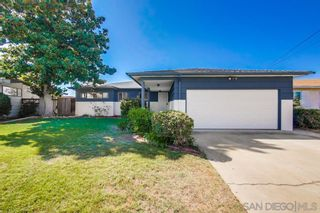 Photo 1: SAN DIEGO House for sale : 4 bedrooms : 5643 Dorothy Way