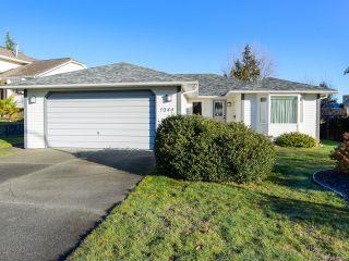 Photo 1: 1044 ARROWSMITH Avenue in COURTENAY: CV Courtenay East House for sale (Comox Valley)  : MLS®# 804176
