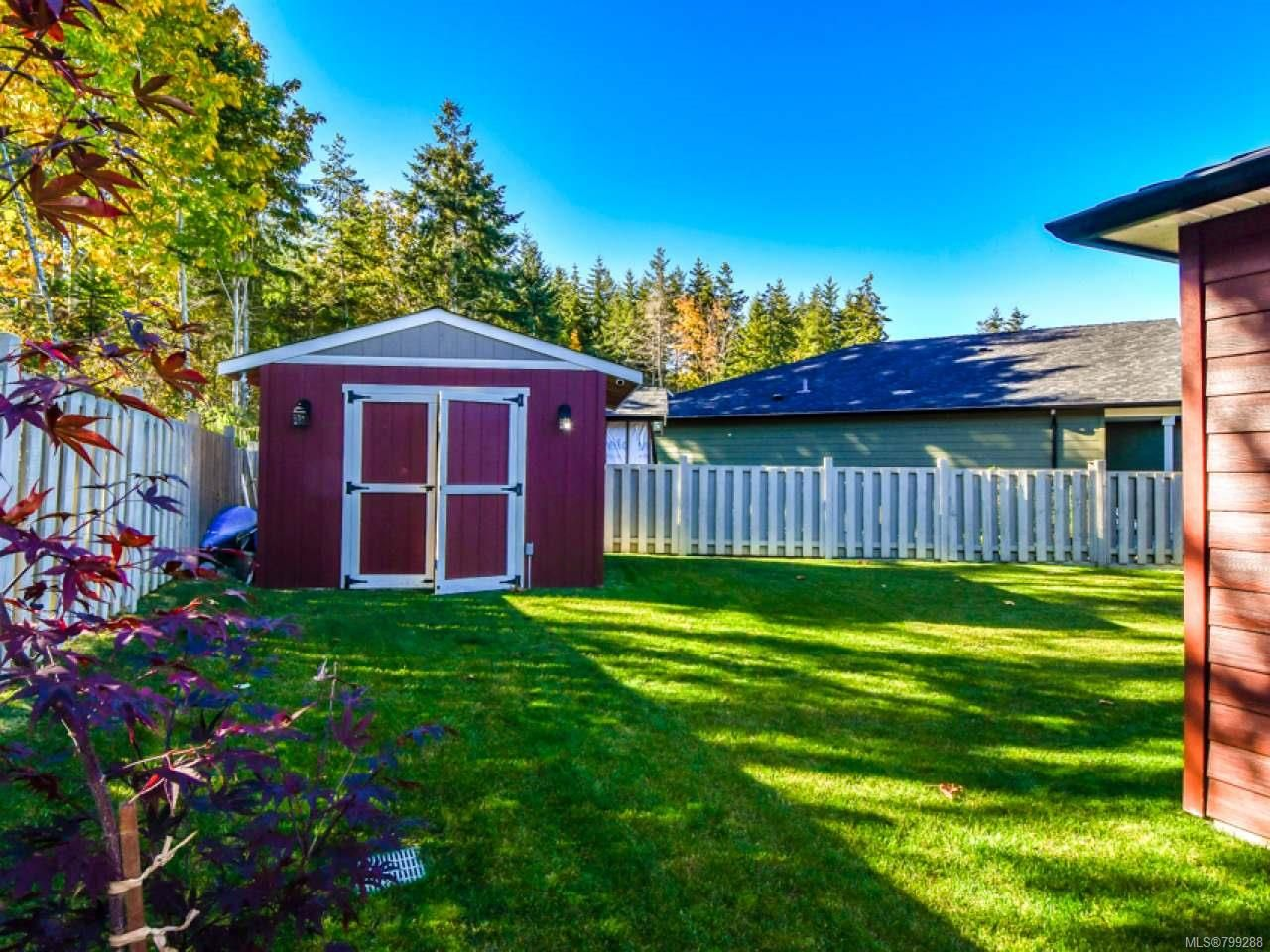 Photo 10: Photos: 11 301 Arizona Dr in CAMPBELL RIVER: CR Willow Point Half Duplex for sale (Campbell River)  : MLS®# 799288