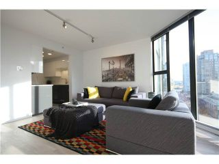 Photo 9: 1002 1155 HOMER Street in Vancouver: Yaletown Condo for sale (Vancouver West)  : MLS®# V1098241