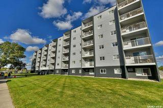 Photo 1: 603 20 Kleisinger Crescent in Regina: Cityview Residential for sale : MLS®# SK870874