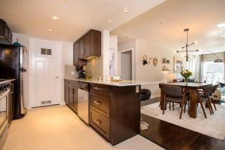 "Photo 5: 208 1212 MAIN Street in Squamish: Downtown SQ Condo for sale in ""AQUA"" : MLS®# R2366712"
