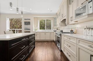 Photo 12: 1308 COAST MERIDIAN Road in Coquitlam: Burke Mountain House for sale : MLS®# R2572284