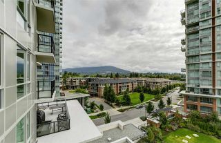 """Photo 18: 702 3096 WINDSOR Gate in Coquitlam: New Horizons Condo for sale in """"Mantyla by Polygon"""" : MLS®# R2492925"""