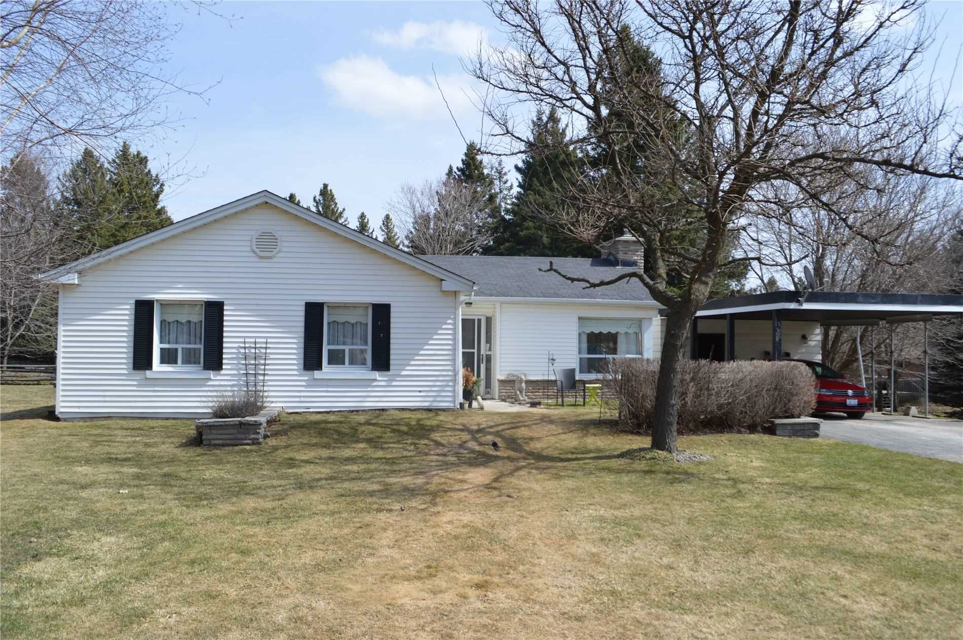 Main Photo: 633257 Highway 10 Road in Mono: Rural Mono House (Bungalow) for sale : MLS®# X5167919