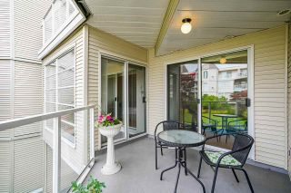 """Photo 28: 311 1219 JOHNSON Street in Coquitlam: Canyon Springs Condo for sale in """"MOUNTAINSIDE PLACE"""" : MLS®# R2589632"""