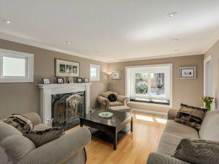 Photo 3: 3206 RICHMOND Street: Steveston Village Home for sale ()  : MLS®# V1117140