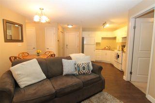 Photo 8: 201 10535 122 Street in Edmonton: Zone 07 Condo for sale : MLS®# E4226386