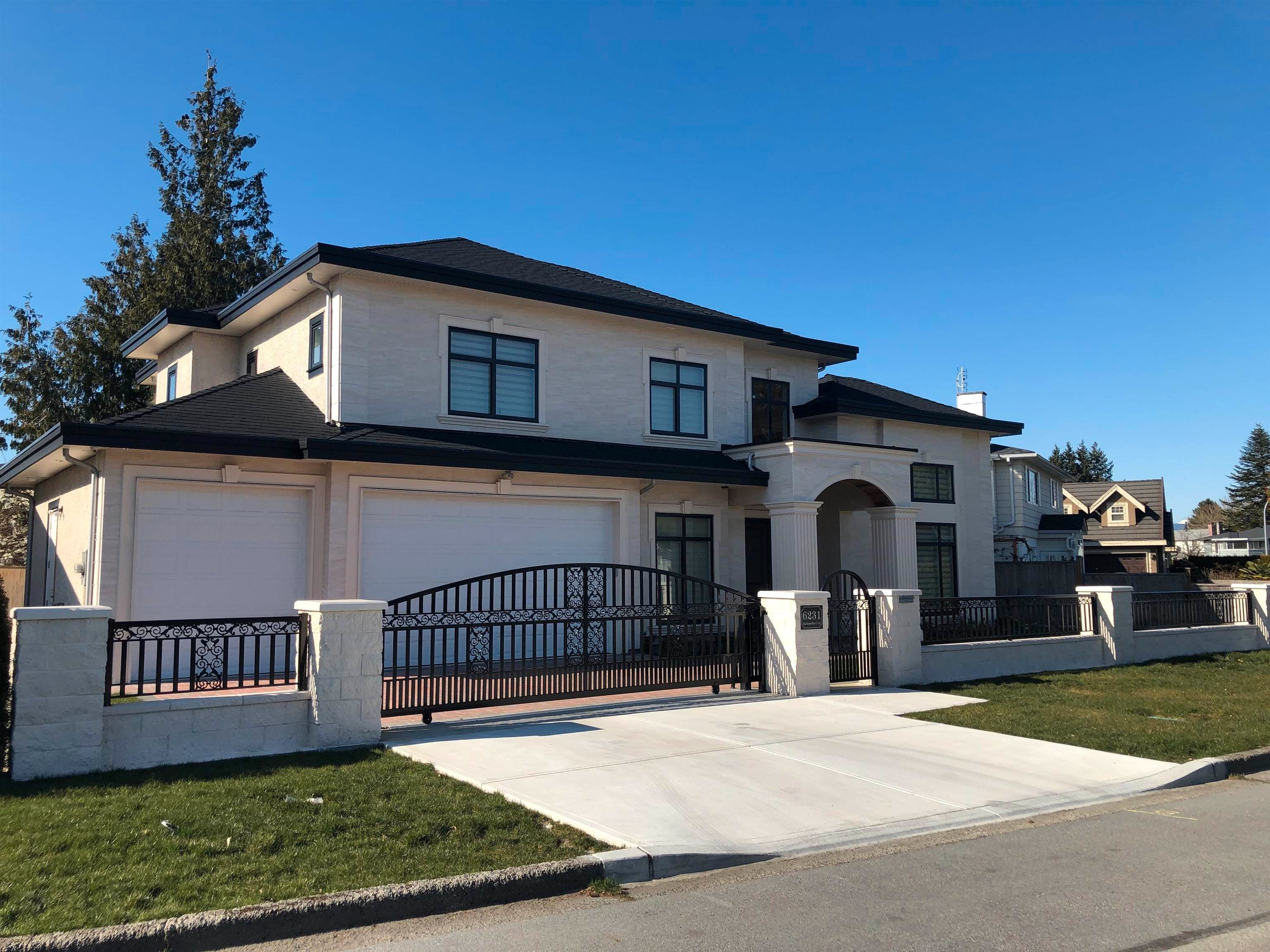 Main Photo: 6231 KALAMALKA Crescent in Richmond: Granville House for sale : MLS®# R2616214
