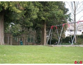 """Photo 10: 82 13766 103RD Avenue in Surrey: Whalley Townhouse for sale in """"THE MEADOWS"""" (North Surrey)  : MLS®# F2904642"""