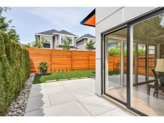 Photo 17: 4755 DUNFELL RD in Richmond: Steveston South House for sale : MLS®# V1065954