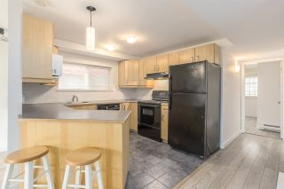 Photo 4: 1457 WILLIAM Avenue in North Vancouver: Boulevard House for sale : MLS®# R2164146