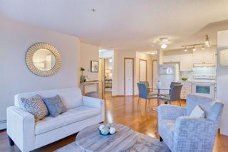 Photo 9: 210 11 Somervale View SW in Calgary: Somerset Apartment for sale : MLS®# A1153441