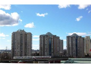 """Photo 17: 405 98 10TH Street in New Westminster: Downtown NW Condo for sale in """"PLAZA POINTE"""" : MLS®# V1002763"""