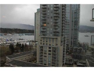 """Photo 12: 1004 1228 W HASTINGS Street in Vancouver: Coal Harbour Condo for sale in """"THE PALLADIO"""" (Vancouver West)  : MLS®# V1047777"""
