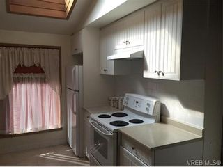 Photo 1: 6011 Bear Hill Rd in VICTORIA: SW Elk Lake House for sale (Saanich West)  : MLS®# 743570