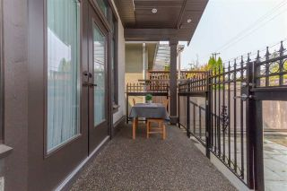 Photo 19: 4217 W 16TH Avenue in Vancouver: Point Grey House for sale (Vancouver West)  : MLS®# R2298480
