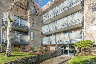Photo 19: 301 1366 Hillside Ave in : Vi Oaklands Condo for sale (Victoria)  : MLS®# 863851