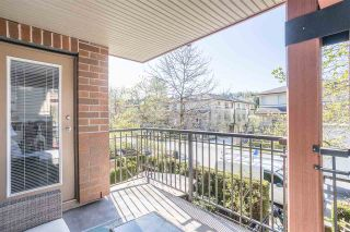"Photo 22: 207 200 KLAHANIE Drive in Port Moody: Port Moody Centre Condo for sale in ""SALAL"" : MLS®# R2567980"