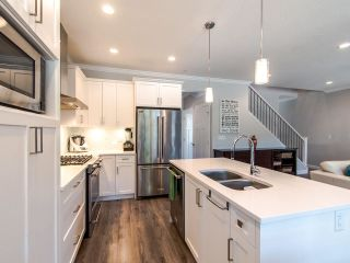 """Photo 8: 83 7138 210 Street in Langley: Willoughby Heights Townhouse for sale in """"PRESTWICK at Milner Heights"""" : MLS®# R2478614"""