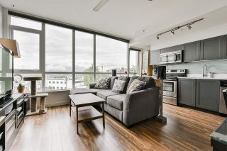 "Photo 6: 410 2511 QUEBEC Street in Vancouver: Mount Pleasant VE Condo for sale in ""OnQue"" (Vancouver East)  : MLS®# R2461860"