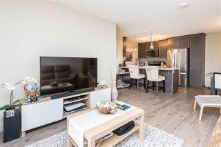 Photo 18: 106 4008 SAVARYN Drive in Edmonton: Zone 53 Condo for sale : MLS®# E4236338