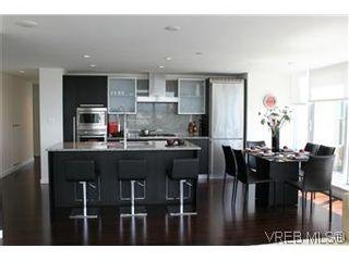Photo 7: 1602 707 Courtney Street in VICTORIA: Vi Downtown Condo Apartment for sale (Victoria)  : MLS®# 288503