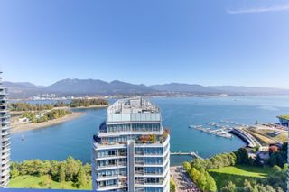 """Photo 16: 1505 1205 W HASTINGS Street in Vancouver: Coal Harbour Condo for sale in """"BCS2555"""" (Vancouver West)  : MLS®# R2617335"""