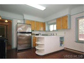 Photo 4:  in VICTORIA: Es Gorge Vale House for sale (Esquimalt)  : MLS®# 444392