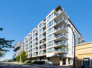 """Photo 17: 613 251 E 7TH Avenue in Vancouver: Mount Pleasant VE Condo for sale in """"DISTRICT"""" (Vancouver East)  : MLS®# R2498216"""