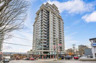 """Photo 2: 1703 610 VICTORIA Street in New Westminster: Downtown NW Condo for sale in """"THE POINT"""" : MLS®# R2431957"""
