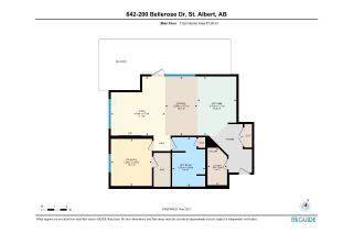 Photo 49: 642 200 Bellerose Drive: St. Albert Condo for sale : MLS®# E4244587
