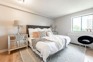 Photo 13: 606 430 5th Avenue North in Saskatoon: City Park Residential for sale : MLS®# SK848915