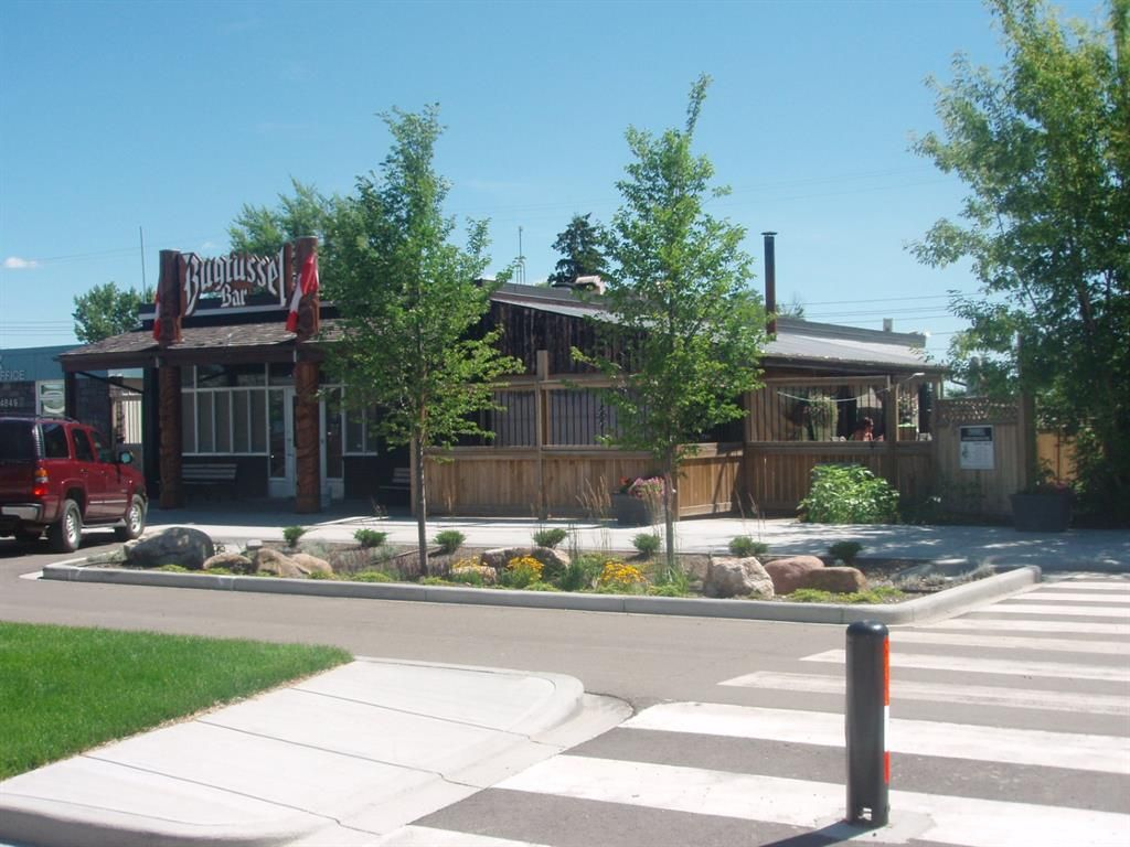 Main Photo: 4847 50 Street: Alix Mixed Use for sale : MLS®# A1133678