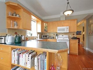 Photo 9: 608 Harbinger Ave in VICTORIA: Vi Fairfield East Row/Townhouse for sale (Victoria)  : MLS®# 778458