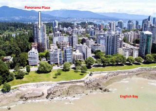 Photo 5: 2602 2055 PENDRELL STREET in Vancouver: West End VW Condo for sale (Vancouver West)  : MLS®# R2479588